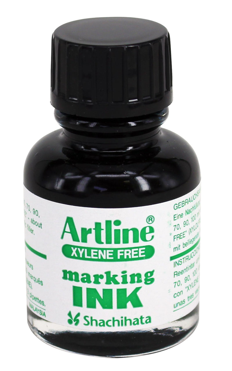 Artline ESK-20 refill ink 20ml black