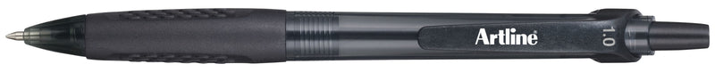 Artline Ballpoint Pen 8410 1.0 black