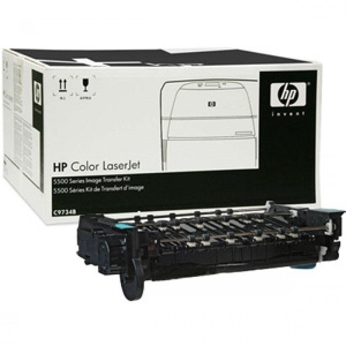 Color LaserJet 5500/5550 transfer kit