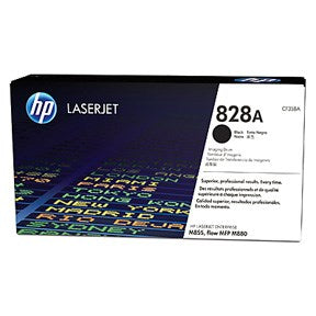 Color LaserJet 828A black drum