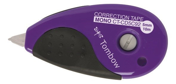 Tombow Correction tape MONO Grip 5mmx10m