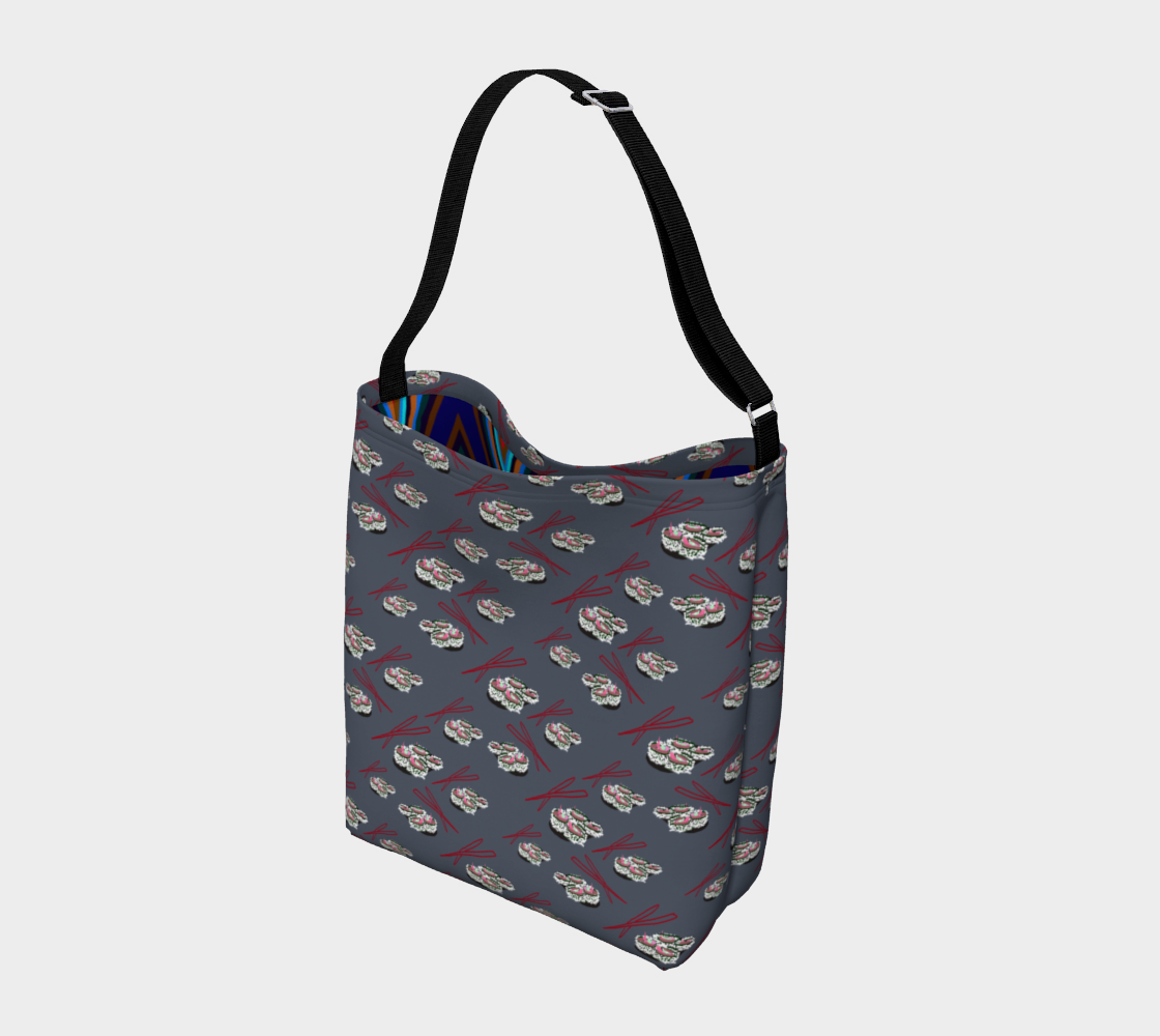 Sushi Day Tote