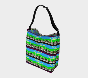 Coffee Morning Day Tote