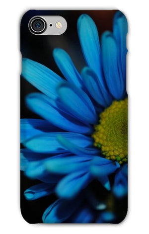 Blue Daisy Phone Case