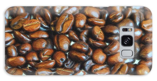 Coffee Beans - Phone Case