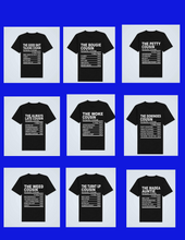 Load image into Gallery viewer, Cousin Crew Shirts