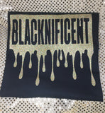 Blacknificient Tshirt