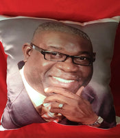 Personalized Polyester pillow