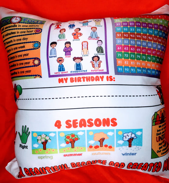 __biS(key=[gid://shopify/Product/5798150406309_key_title])__Learning pillow__biE