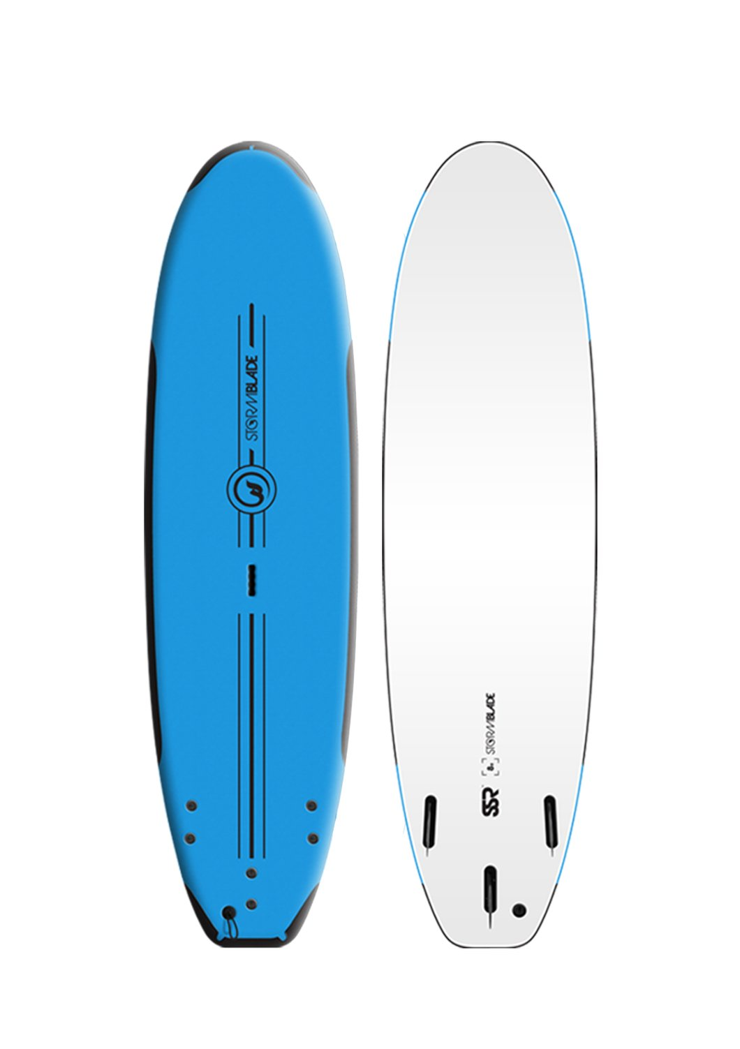 Tabla Surf School Ssr 8ft
