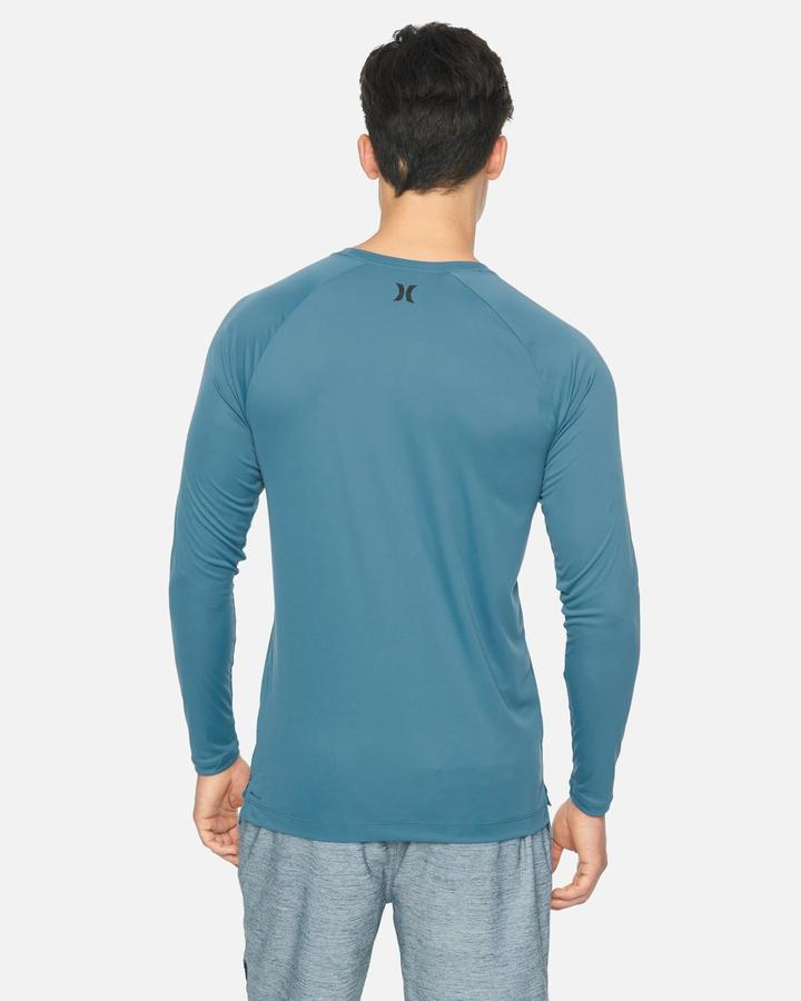 Playera Hurley Quick Dry Tee Long Sleeve