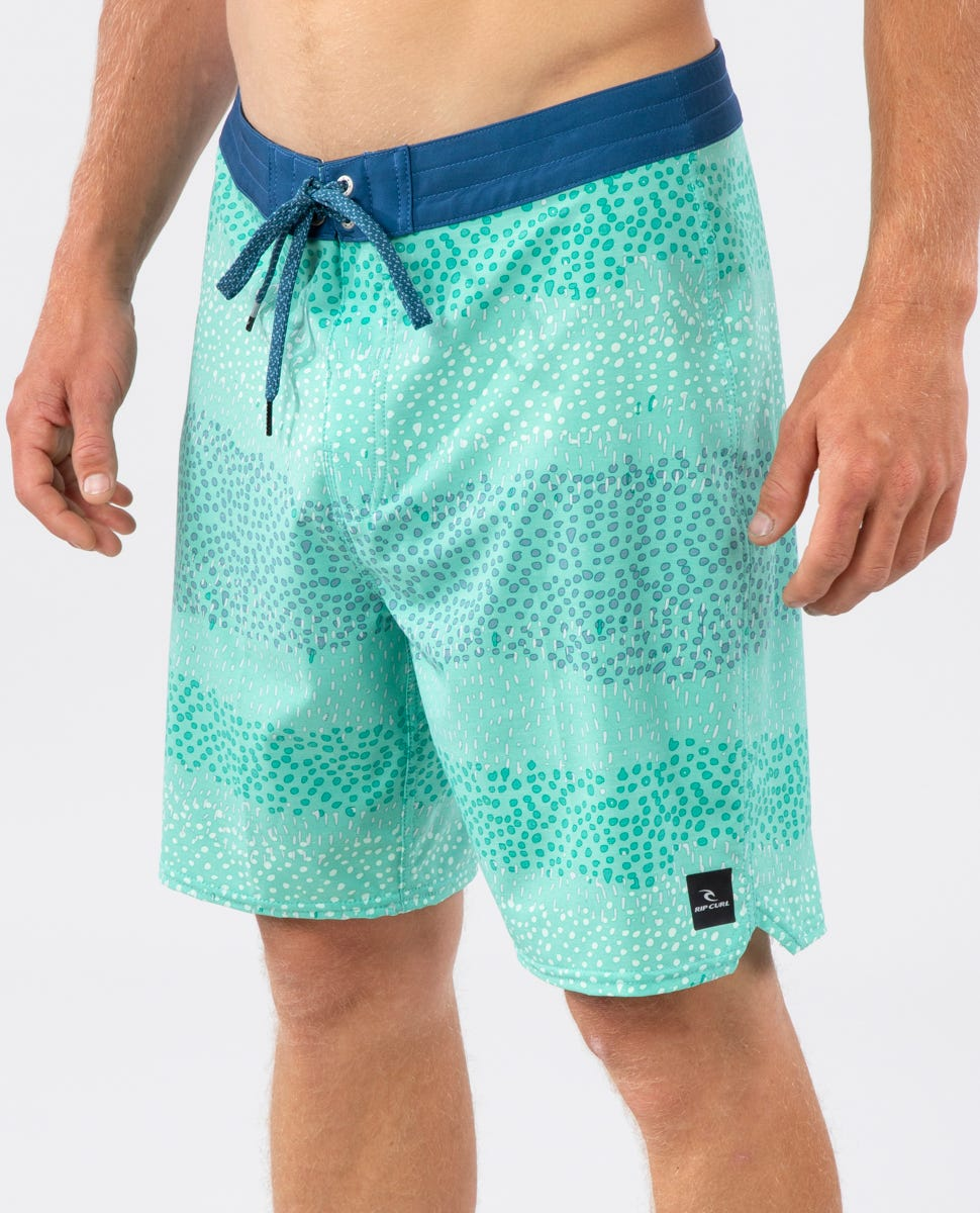 Shorts de playa RipCurl Mirage Conner Salty de 19 ""