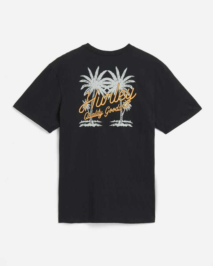 Playera Hurley Twin Palms