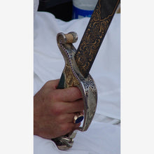 Load image into Gallery viewer, The Sword of Baisakhi '99