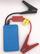 Load image into Gallery viewer, 12V Car Battery Jump Starter/ Portable Power Bank