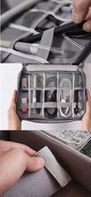 Load image into Gallery viewer, Electronic Accessories Storage Bag