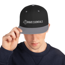 Load image into Gallery viewer, Rogue Essentials - Snapback Hat