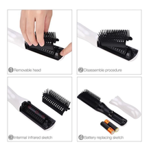 Load image into Gallery viewer, HHC™ Infrared Laser Hair Comb | MEGA SALES 🎉