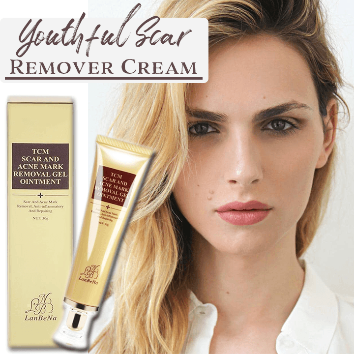 YF™ Youthful Scar Remover Cream 2.0