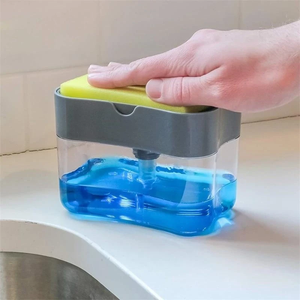 [BUY 2 GET 1 FREE 🔥 ] HHC™ Soap Pump Dispenser