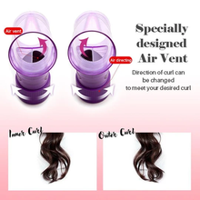 Load image into Gallery viewer, HHC™ Magic Curls Hair Dryer