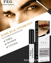 Load image into Gallery viewer, TP™ FEG Eyebrow Enhancer Serum