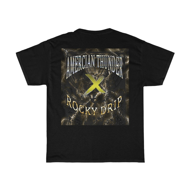 American Thunder Feel The Wind T-Shirt