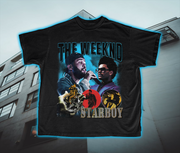 The Weeknd Bootleg T-shirt