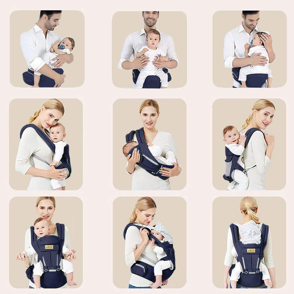 Why choose a Viedouce baby carrier?