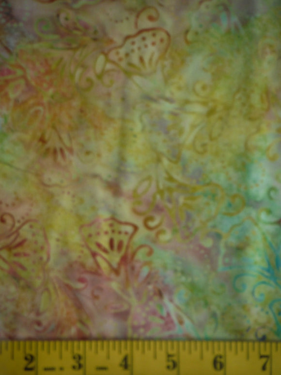 Color Crush Batiks #4327-11