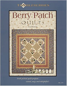Berry Patch Quilts