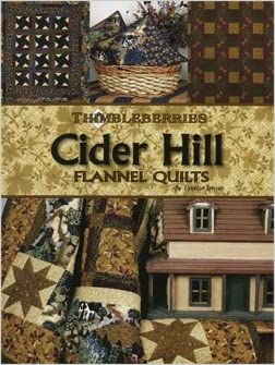 Cider Hill Flannel Quilts