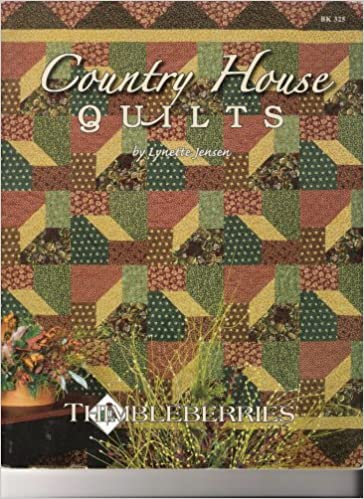 Country House Quilts