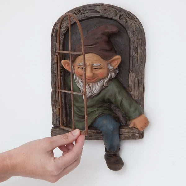 Evil Gnomes (Different prices, different sizes, BUY 3 GET 10% OFF Automatically)