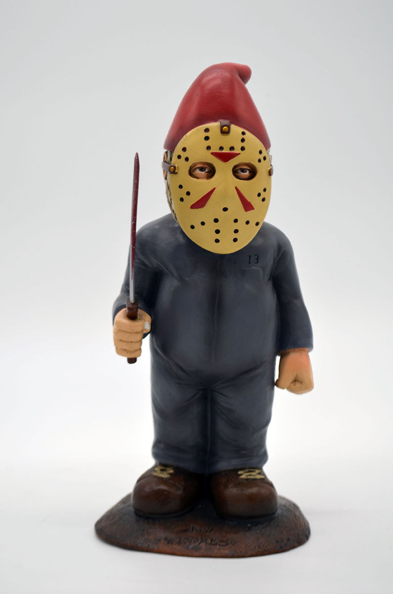 Evil Gnomes: Thirteen / Jason