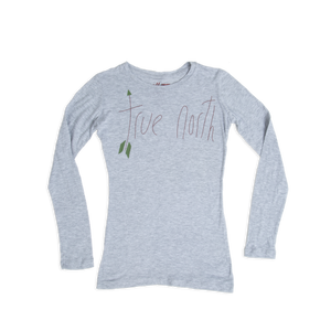 True North Long Sleeve Tee