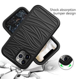 Shockproof Bumper Armor Phone Case For iPhone 12 Series