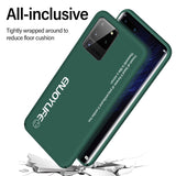 Ultra thin Colorful Matte Hard PC Shockproof Frosted Cover Case For Samsung Galaxy S20 | S10 | Note 10 Series