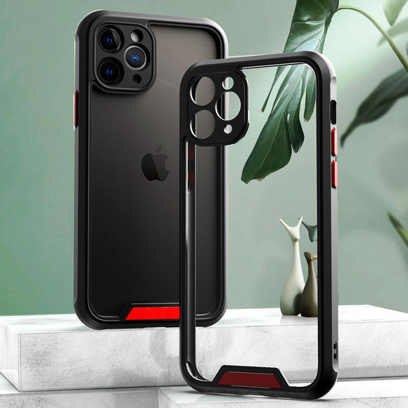 Ultra Hybrid Comfort Grip Protective Case for iPhone 11 Series
