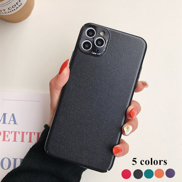 Fashion Luxury Heavy Duty Protection iPhone 11 Cases