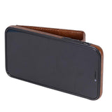 Brand New Business Flip Leather Case for iPhone X 8 7 8 Plus