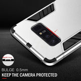 Shockproof Full Protection Cases For Samsung Galaxy NOTE 8