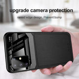 Leather Mirror Shockproof Back Cover Case for Galaxy S20 S20 Plus Ultra