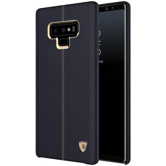 Elegant Luxury Englon Leather  Phone Cases for Samsung Galaxy Note 9