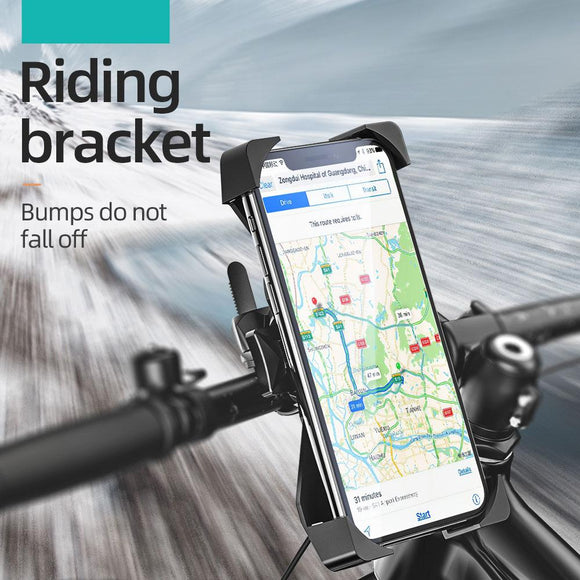 Universal Bicycle Mobile Phone Holder For All Phone Brand