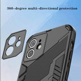 Luxury All-inclusive Silicone Soft Edging Case For iPhone 12 11 Series