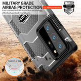 Rugged Armor Heavy Duty Protective Case for Samsung Note 20 Series