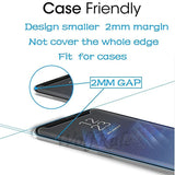 4 in 1 Mirror Film 9H Full Glue Cover Curved Glass For Screen Protetor For Samsung S20 & Note 20 Series