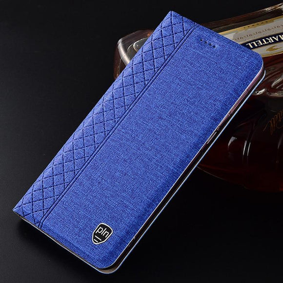 2019 Luxury Flip PU Leather For Samsung Note 9