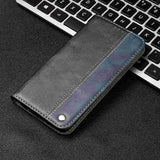Luxury Leather Flip Case For Samsung Galaxy S10 Plus S10 S10E